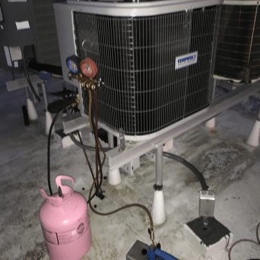 Air Conditioner Replacement in North Tampa