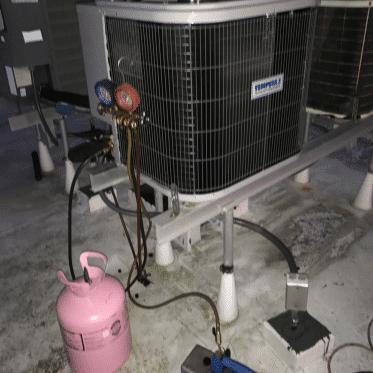 AC Repair Tampa