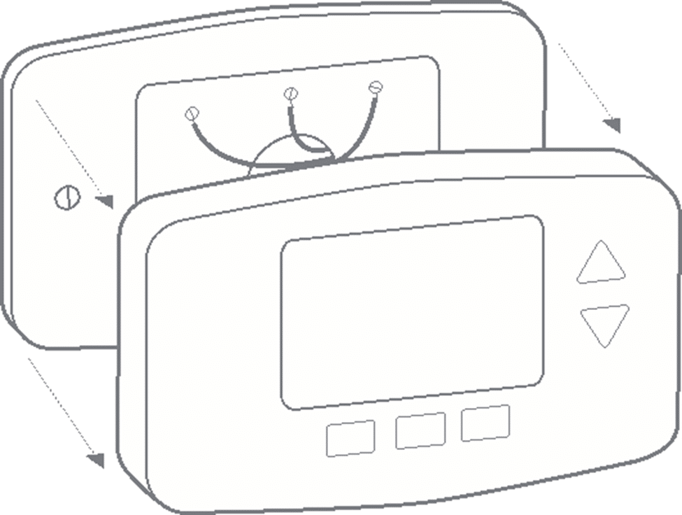 como instalar nest termostato wifi